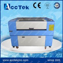 6090 mini laser stamp engraving machine