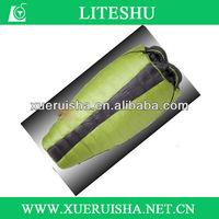 Wholesale double man Down sleeping bags, military sleeping bag