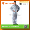 Factory directly provide best quality new design dust coats white