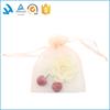 china supplier fancy design kids promotional mesh drawstring bags
