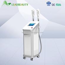 shr ipl Professional Multifunction digital permanent hair removal ipl equipment