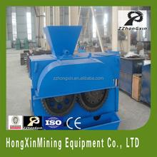 Hot sale widely iron/ coke powder briquette/ball press machine