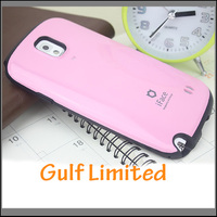 High Quality Iface PC+TPU Mobile Phone Case Cover For samsung galaxy note 3