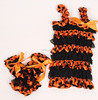 2015 wholesale carters baby clothes orange petti lace romper baby Halloween products