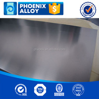 Nickel alloy inconel 625 sheet