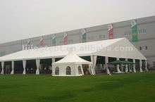 2012 populational stronger large trade show marquee tent