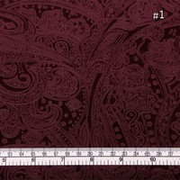 Fashion garment 100%polyester knitting embossed velvet fabric wholesale