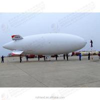 Airship Advertisement inflatable Airship Exhibition inflatable Airship high quality inflatable