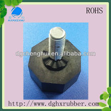 High Quality furniture rubber shock absorber / chair rubber part