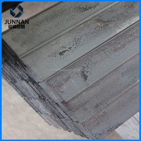 q195 /q235 GB hot rolled steel flat bar flat iron