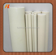Natural Nylon Rod,PA6 Rod Factory For Transformer