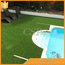 China manufacturer cheap swimming pool artificial grass