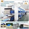 Polyurethane PU Cold Room Panel Production Line