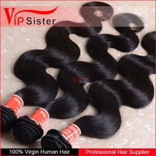 12 years experience VIP hair factory supply high quality cheap unprocessed malaysian virgin hair wholesale