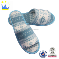 bedroom washable slippers felt eva indoor disposable slipper