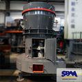 SBM raymond máquina del molino a precio bajo y de alta eficaz