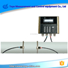 ultrasonic inline water flow meters DCT1188C