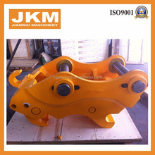ZX330 excavator hydraulic quick hitch replacement of equipment in stock for sale