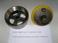 Gardner Denver mud pump fluid end parts