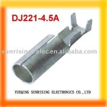 BULLET CRIMPING TERMINAL DJ221-4.5A