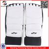 Taekwondo instep pad protector wtf taekwondo foot protector
