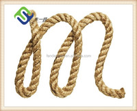 Florescence sisal manila abaca rope with payment protection