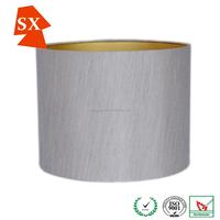 cheapest light kitchen fluorescent silver fixture plastic metal lamp cover