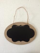nice design home dec wooden chalkboard message board,kids's toy, office supplies