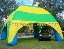 Giant Inflatable Tents for Car Parking