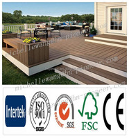 Top Quality Solid Wood Plastic Composite WPC board, WPC Panel, WPC Wall Panel