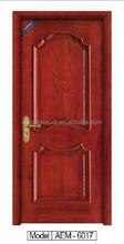 Wooden door latest design carved door