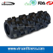 Special new coming leather yoga foam roller