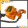 Vital double 1ton lifting capacity chain pulley block