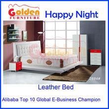 2014Wooden diseños de camas en venta (2884 #)