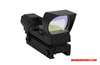 tactical four-retical red dot scope with red/green dot sight scope GZ2-0028
