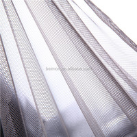 Mosquito Net Fabric-100% Nylon Embroidery Mesh Fabric,Tulle Textile Fabric For Tutu