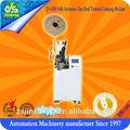 Terminal automático pressador máquina elétrica/elétrica terminal máquina de friso na china