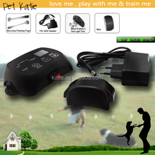 Custom Design Outside Portable DIY Electric Invisible Pet Fence for Sport Dog Training