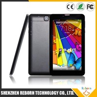 MTK8382 7 inch 1gb 8gb quad core android wcdma 3G Tablets
