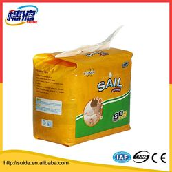 Volume - produce quality Assurance free sample adult baby diaper