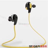 Factory price high quality bluetooth V4.1 Stereo Sport headphone headset earphone