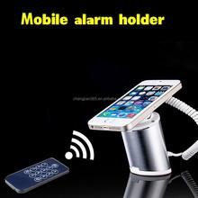 phone security display holder mobile phone bluetooth anti-theft alarm