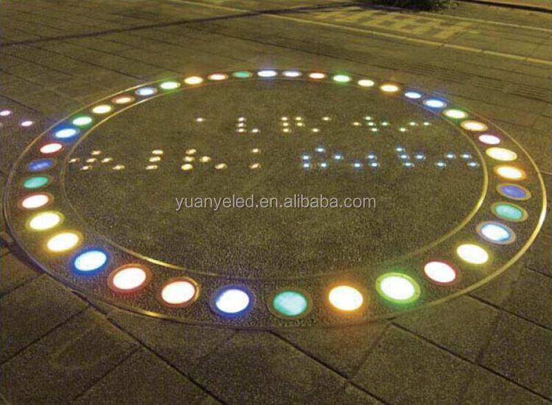 3w IP67 방수 리 세스 조명-지하에 LED는 점화한다-상품 ID:60210516963 ...