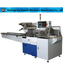 Toilet paper packing machine 2 rolls/bag PLC computer programming control