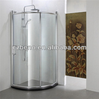 BN-307 Enclosed shower cubicle and tray