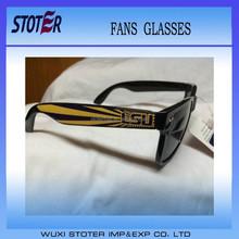 LSU Tigers Team Sunglasses Sports Football Fan Sun Glasses