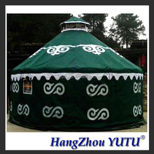 TLP0250 High quality economically price mongolian yurts factory in China