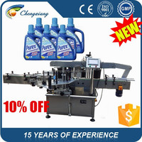 CE Certificate Fully Automatic sticker label labeling machine