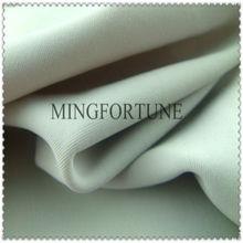 nylon/polyester lycra Brushed/elastic fabric for coats