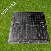 fiberglass bmc square manhole cover